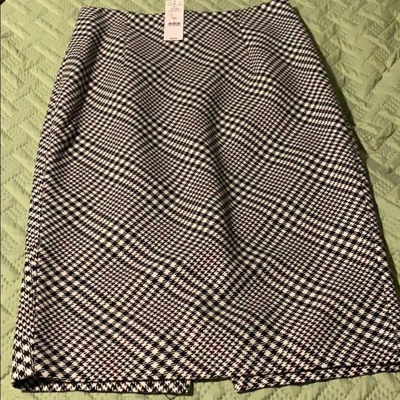 White House Black Market Dresses & Skirts - NWT White House Black Market knee length skirt
